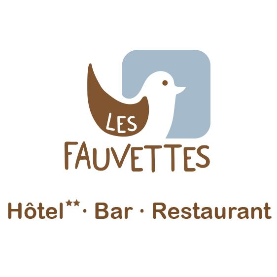 Logo Les Fauvettes