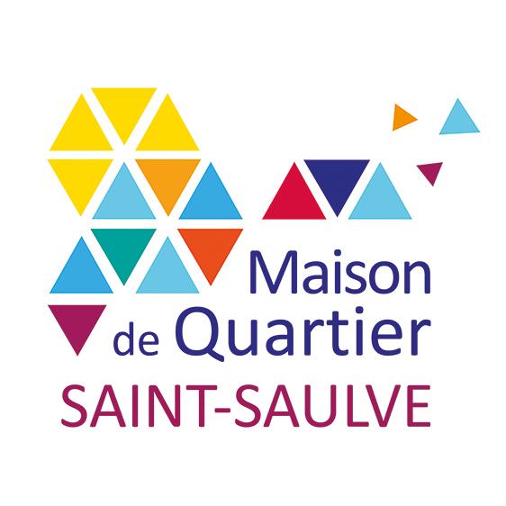 Logo Maison de Quartier Saint-Saulve