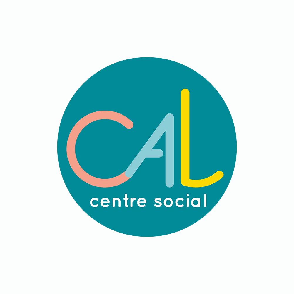 Logo du Centre Social Le CAL